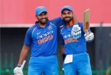Photo of Is Virat Kohli or Rohit Sharma the better hitter in T20I?  Here are the numbers!