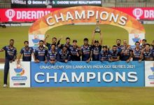Photo of What gives this team a chance?  Fans criticize Indian superstar