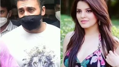 Photo of Shruti Gera claims, 'Nude video made by drugging actress, then blackmailed'