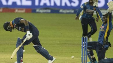 Photo of How did India lose the third ODI?  Unnecessary mistakes made by Aakash Chopra!