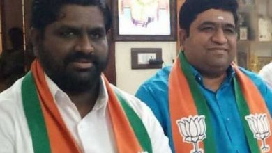 Photo of The 'helicopter brothers' embezzle 600 million rupees;  BJP says he was expelled from the party