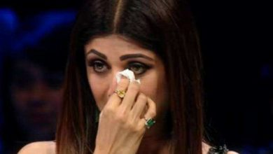Photo of Shilpa Shetty's 'Left Right' lasted for two and a half hours, cried many times on these questions of the police