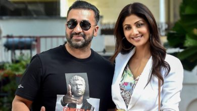 Photo of Raj Kundra's black money money from porn films was deposited in these two banks