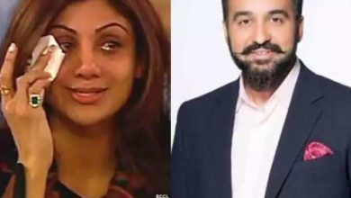 Photo of What did Shilpa Shetty say in the statement when she cried in front of the police officers?