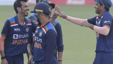 Photo of What a bad performance, no more on the team;  Fans against the Indian star !!