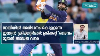 Photo of Indian cricketers who are proud of their caste;  From cricket 'Dios' to Jadeja