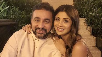 Photo of Obscenity case: Two bank accounts of Raj Kundra seized, crores deposited