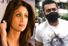 Photo of 'What was the need to do all this?'  Shilpa Shetty scoffs at Raj Kundra in front of police