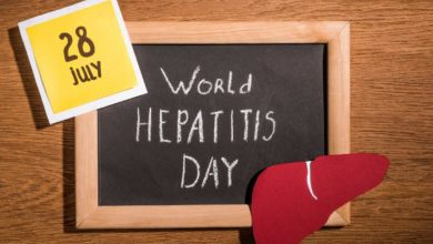 Photo of Today is World Hepatitis Day: Take Care of Your Liver