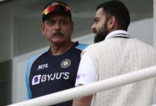 Photo of Why was Ravi Shastri re-elected as coach?  Former CAC member with revelation!