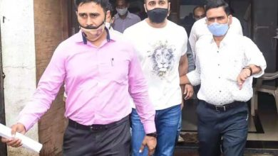 Photo of Raj Kundra earned Rs 1.17 crore in just five months through porn app