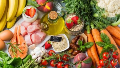 Photo of Dash diet to lower blood pressure;  What to eat and what to avoid