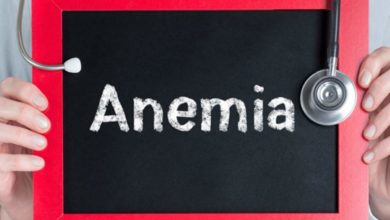 Photo of Here are some eating habits to cure anemia.