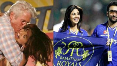 Photo of The 'controversy queen' is Shilpa Shetty, who has been in seven controversies before.