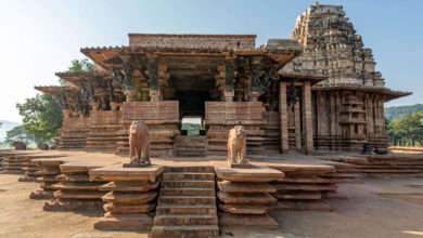 Photo of Two Indian wonders on the World Heritage List
