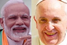 Photo of 'Prime Minister Modi first, Pope Francis second': Rahul lags far behind on Twitter