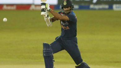 Photo of Sandeep Warrier debuts, three Keralites on the team;  Batting for India