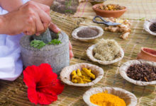 Photo of Important herbs in Ayurveda to ensure health.
