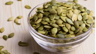 Photo of Pumpkin seeds are excellent for managing diabetes