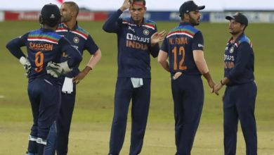 Photo of Three Players Confirm T20 World Cup Team For Sri Lanka Tour