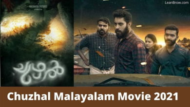 Photo of Chuzhal Malayalam Movie 2021 Release Date | Cast | Crew | Review | Trailer