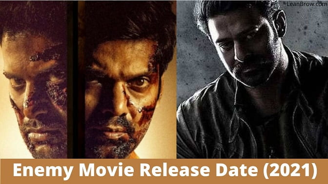 Enemy Movie Release Date (2021) Cast, Release Date, Review, Trailer