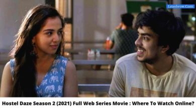 Photo of Hostel Daze Season 2 Full Web Series (All Episodes) : Where to Watch Online for Free?