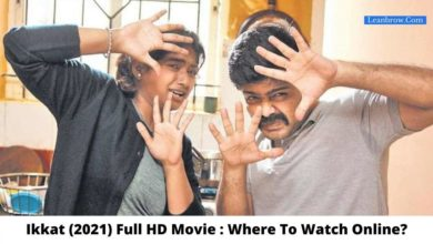Photo of Ikkat Full HD Movie : Where To Watch Online?
