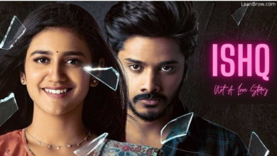 Photo of Ishq Movie (2021) Cast, Release Date, Trailer, Review and Other Details