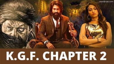 Photo of KGF Chapter 2 Tamil Movie Release Date: Where To Watch Online?
