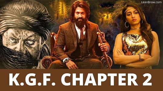 KGF Chapter 2 Full HD Movie