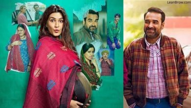 Photo of Mimi Movie (2021) of Pankaj Tripathi,  Review, Cast and Release Date