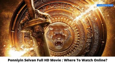 Photo of Ponniyin Selvan Full HD Movie : Where To Watch Online?