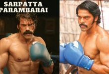 Photo of Sarpatta Parambarai Movie Cast, Heroine Name, Review, and Other Details