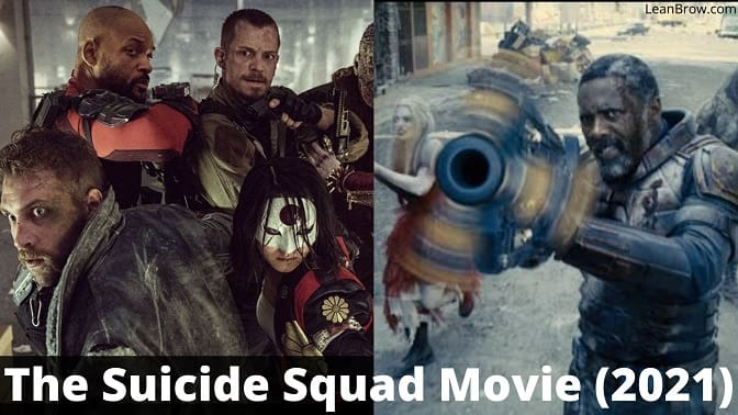 The Suicide Squad Movie (2021) Release Date, Cast, Trailer, Review