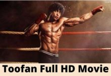 Photo of Toofan Movie Cast Crew Trailer Review