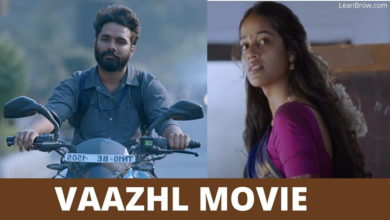 Photo of Vaazhl Movie Review, Cast, Crew, Trailer, Release Date, Hero