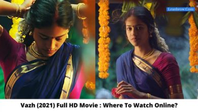 Photo of Vazh Full HD Movie : Where To Watch Online?