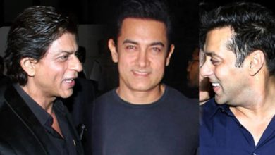 Photo of Muslim actors kept Hindu names during the Dilip Kumar era, what changed with Aamir-Shahrukh-Salman?