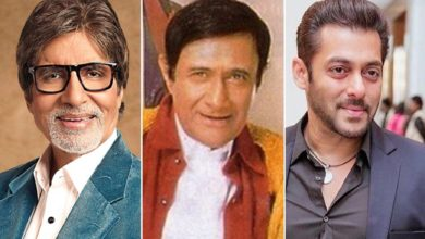 Photo of From Dev Anand to Salman Khan, do you know the real names of these movie stars?