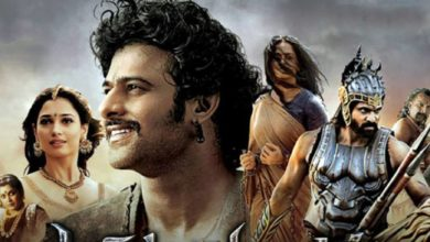 Photo of Bahubali of Prabhas demolished the wall between North and South India