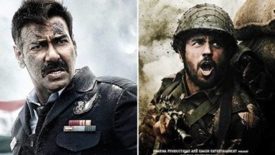 Photo of Box office clash came to OTT, 'Sher Shah' will come to compete with Bhuj