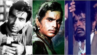 Photo of Making a movie with Dilip Kumar remained a challenge for the filmmakers.
