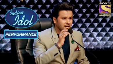 Photo of Indian Idol 12 Controversy: Singer Javed Ali Has Ripped Out 'Indian Idol' Clothes!