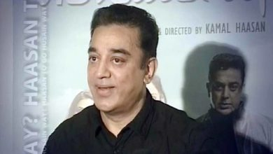 Photo of Disillusioned with politics, Kamal Haasan returns 'home'!