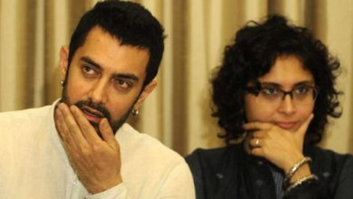 Photo of Some questions, some requests on the pretext of Aamir Khan-Kiran Rao's divorce …