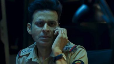 Photo of Dial 100 movie: suspense movie and Manoj Bajpayee's supercop style, important things before the broadcast