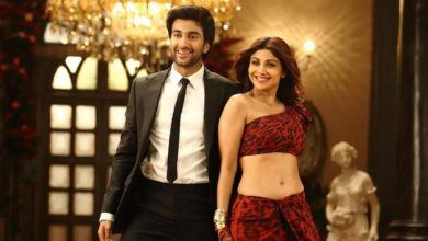 Photo of Aside from Shilpa Shetty's 'controversial' return in Hungama 2, there's a lot more special