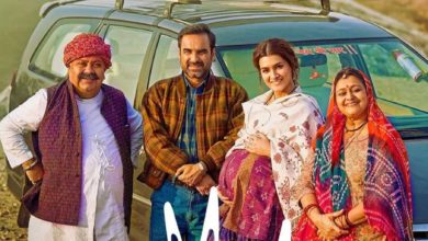 Photo of Mimi movie: only Kriti Pankaj could have put surrogacy in the womb of comedy