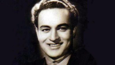 Photo of The tale of Mukesh, the singing showman in Bollywood